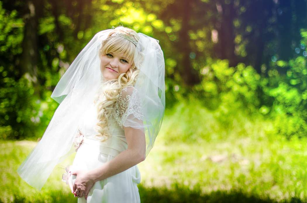 Фото 2872383 в коллекции Свадебное портфолио - Рита Королева
