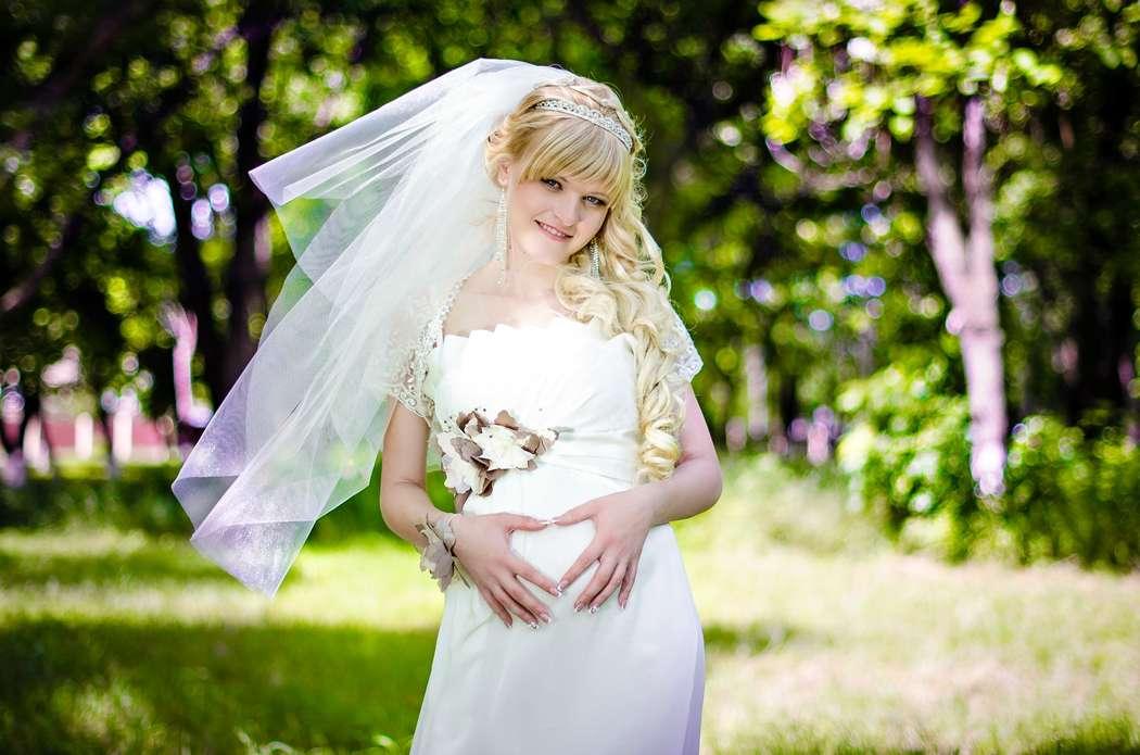 Фото 2872387 в коллекции Свадебное портфолио - Рита Королева