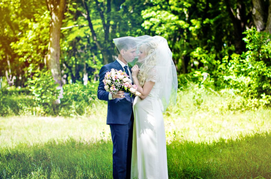 Фото 2872403 в коллекции Свадебное портфолио - Рита Королева