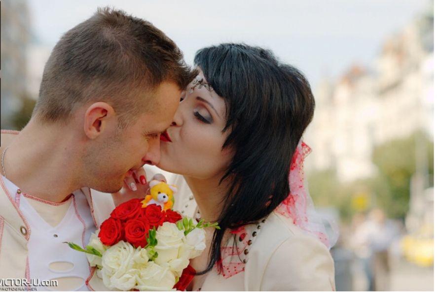 Невесты в Праге - фото 4315857 Визажист Angelie Blazinski