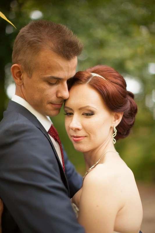 Невеста Наталья. Прага - фото 4577877 Визажист Angelie Blazinski