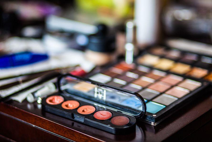 Визажист в Праге Анжела Блазински  Свадебный Макияж , вечерний макияж  make up Angelie Blazinski  - фото 14568750 Визажист Angelie Blazinski