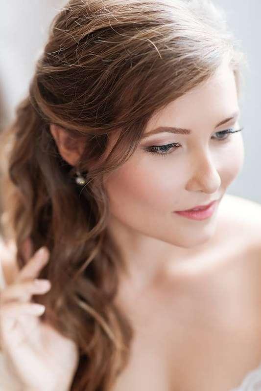 Визажист в Праге Анжела Блазински   make up Angelie Blazinski  WhatsApp/ Viber +420775393974 - фото 18993782 Визажист Angelie Blazinski