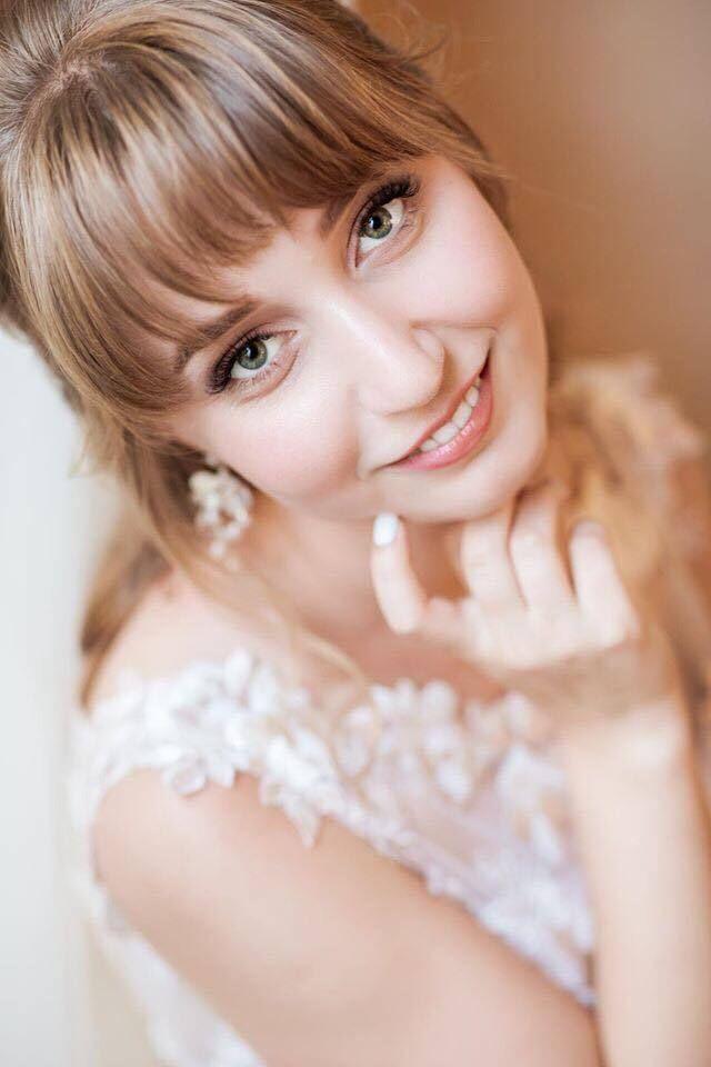 Визажист в Праге Анжела Блазински   make up Angelie Blazinski  WhatsApp/ Viber +420775393974 - фото 18993784 Визажист Angelie Blazinski