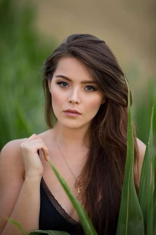 Визажист в Праге Анжела Блазински   make up Angelie Blazinski  WhatsApp/ Viber +420775393974 - фото 18993786 Визажист Angelie Blazinski