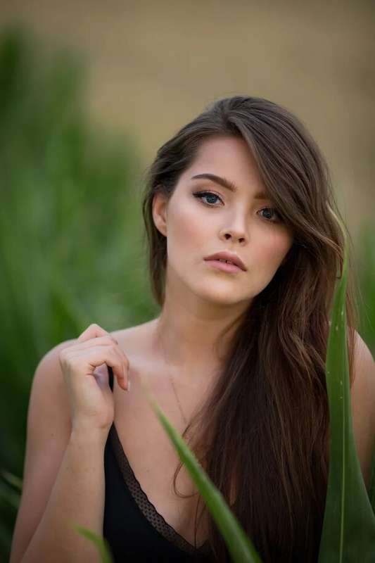 Визажист в Праге Анжела Блазински   make up Angelie Blazinski  WhatsApp/ Viber +420775393974 - фото 18993820 Визажист Angelie Blazinski