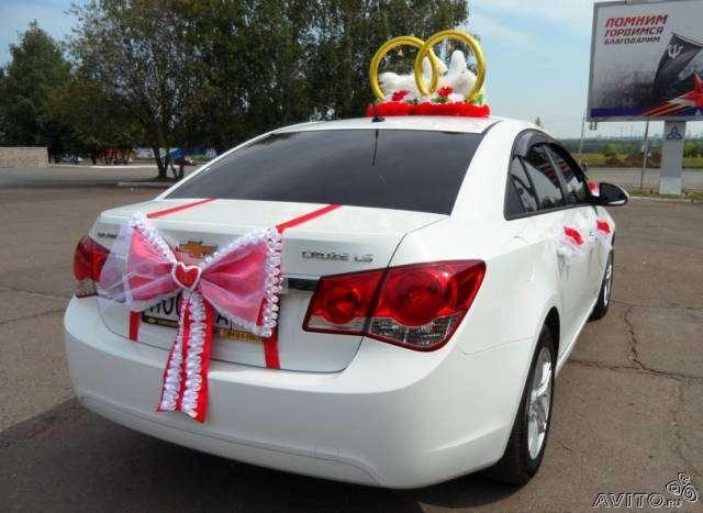 Авто над которым работал дизайнер - фото 2785925 Авто на свадьбу - Forvard-караван