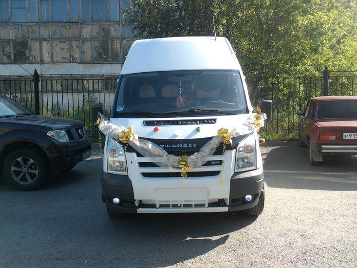 Фото 2828143 в коллекции Элитные джипы, внедорожники, микроавтобусы  для свадебного кортежа - Авто на свадьбу - Forvard-караван