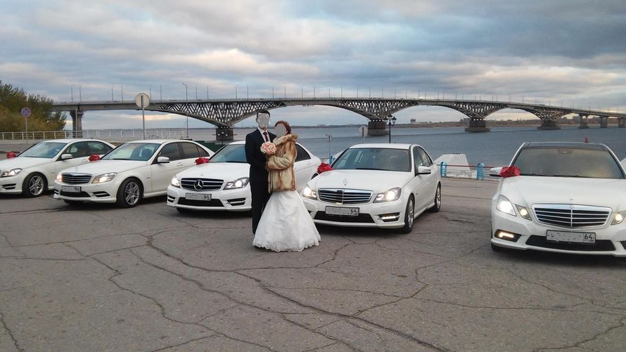 Фото 12317596 в коллекции Портфолио - Авто на свадьбу - Forvard-караван