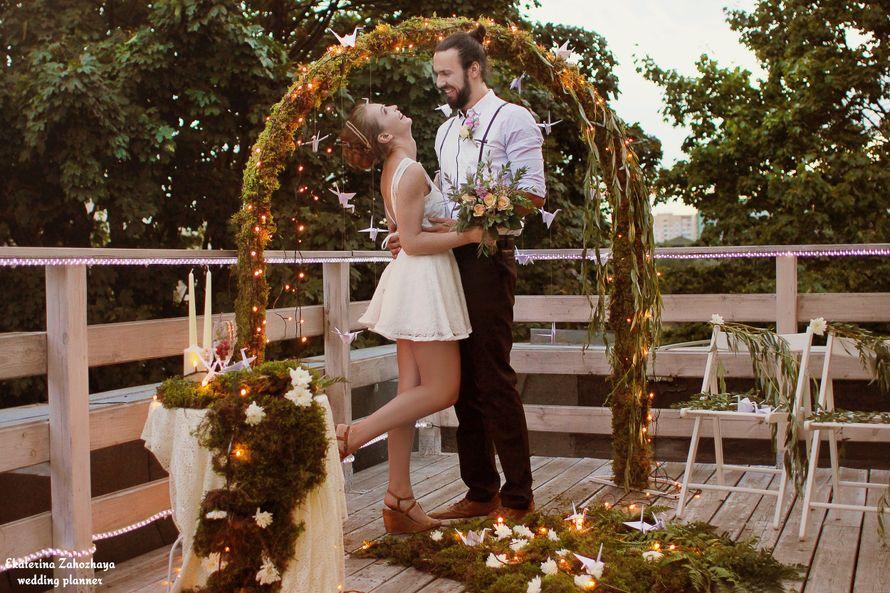 Фото 6929978 в коллекции Портфолио - Свадебный распорядитель Екатерина Захожая