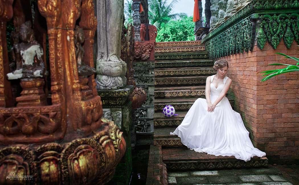 Свадебный фотограф на Сауми, Тайланд - фото 8973780 Фотограф Подчасова Анна на о. Самуи, Таиланд
