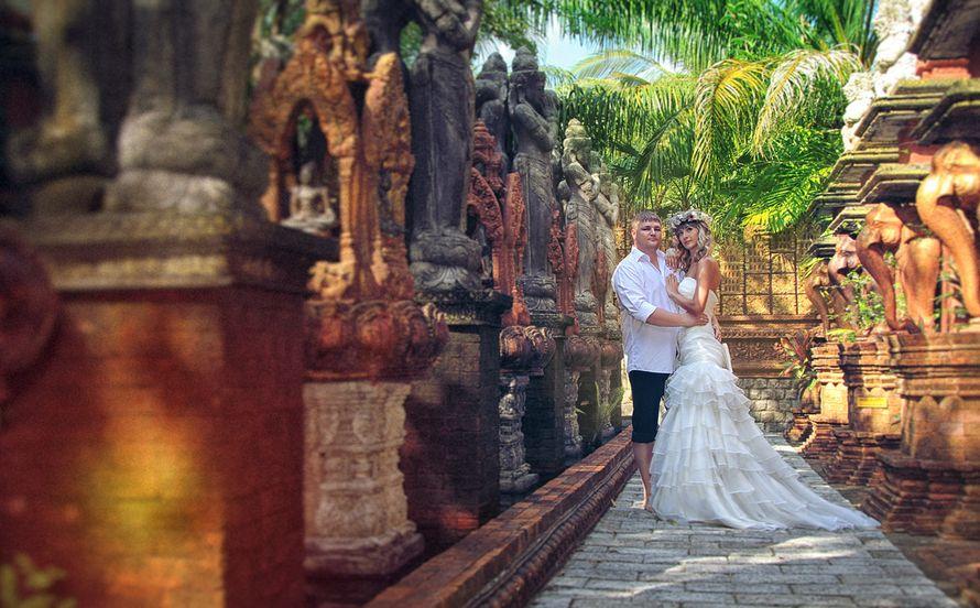 Свадебный фотограф на Сауми, Тайланд - фото 8973794 Фотограф Подчасова Анна на о. Самуи, Таиланд