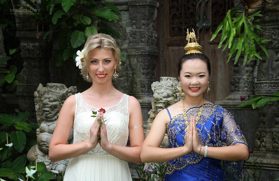 Свадебный фотограф на Сауми, Тайланд - фото 8973846 Фотограф Подчасова Анна на о. Самуи, Таиланд