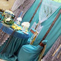 Комплексное оформление свадьбы- от Букета Невесты до оформления и декора зала (от эконом до элиткласс)