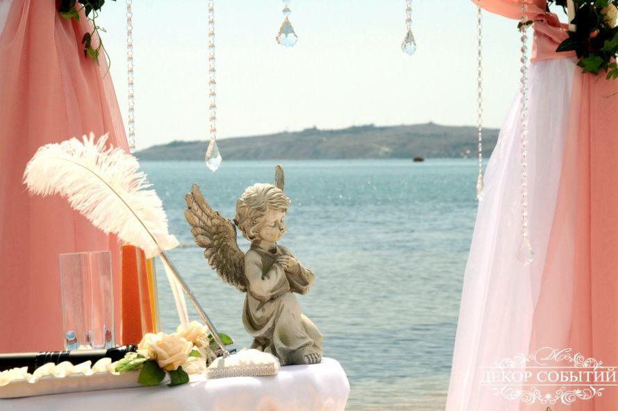 Фото 5228609 в коллекции Свадьба Светланы и Виталия))))) - Декор событий  –  дизайнеры