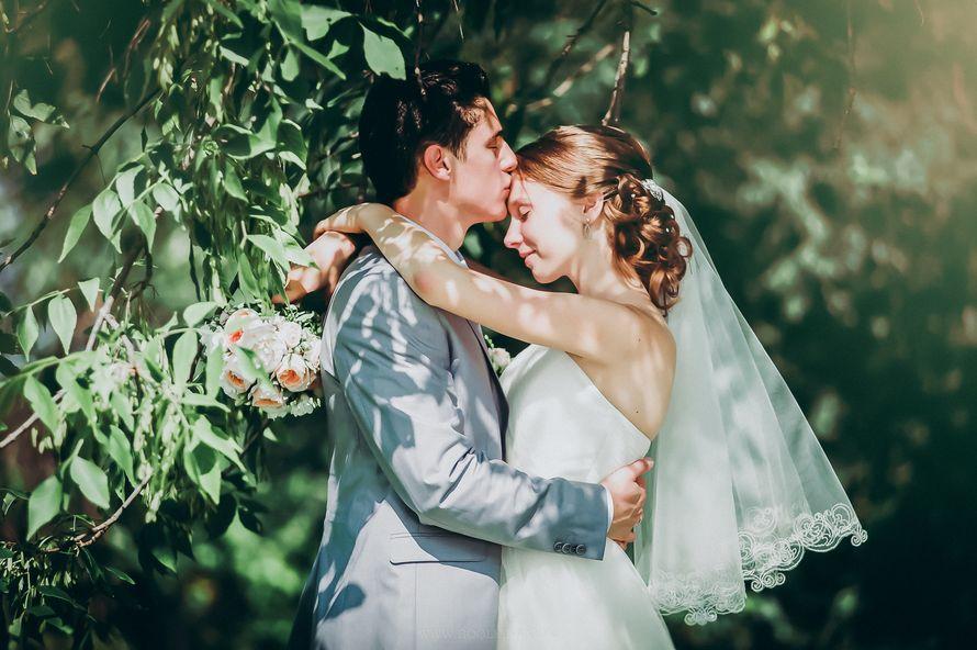 свадебная фотосессия в кузьминках бывает, что