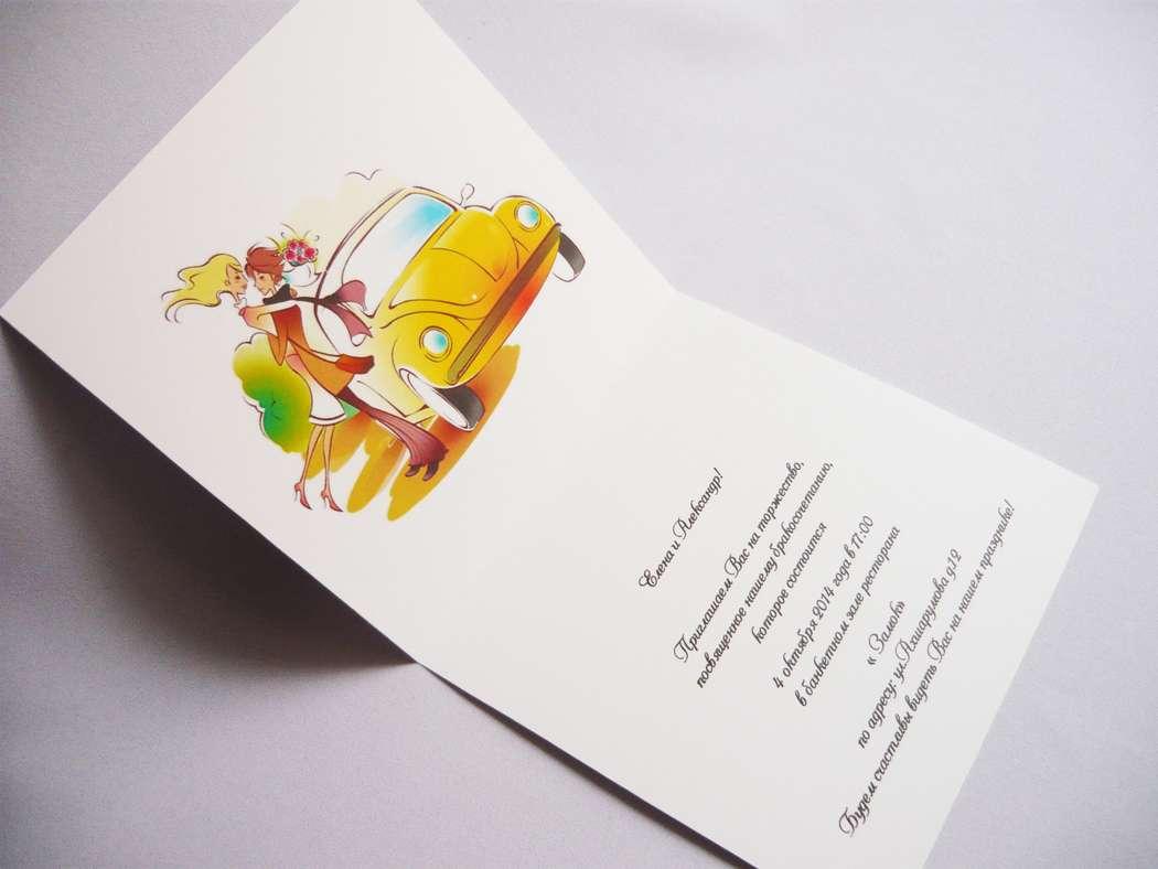 Фото 3627277 в коллекции Приглашение на свадьбу - Арт Wedding ,свадебный декор