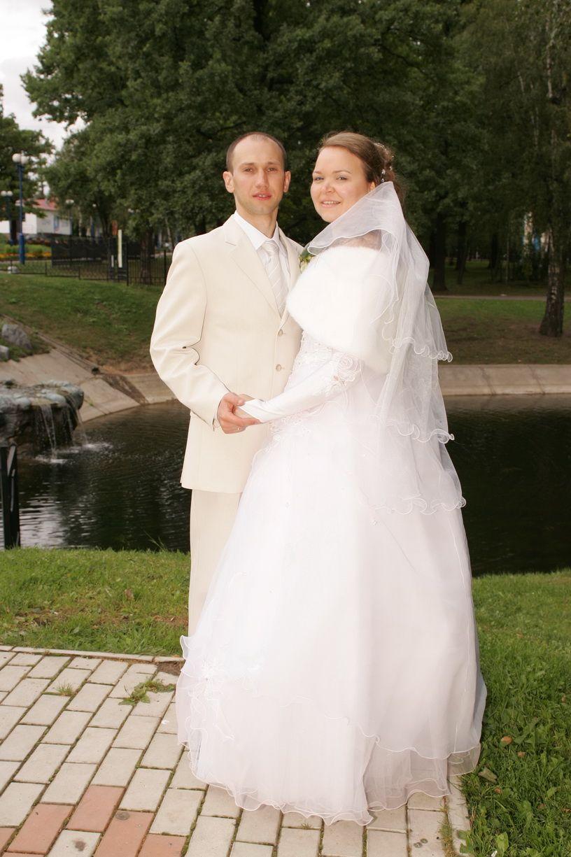 Фото 2828013 в коллекции история одной  свадьбы - Фотограф Евгений Мартин