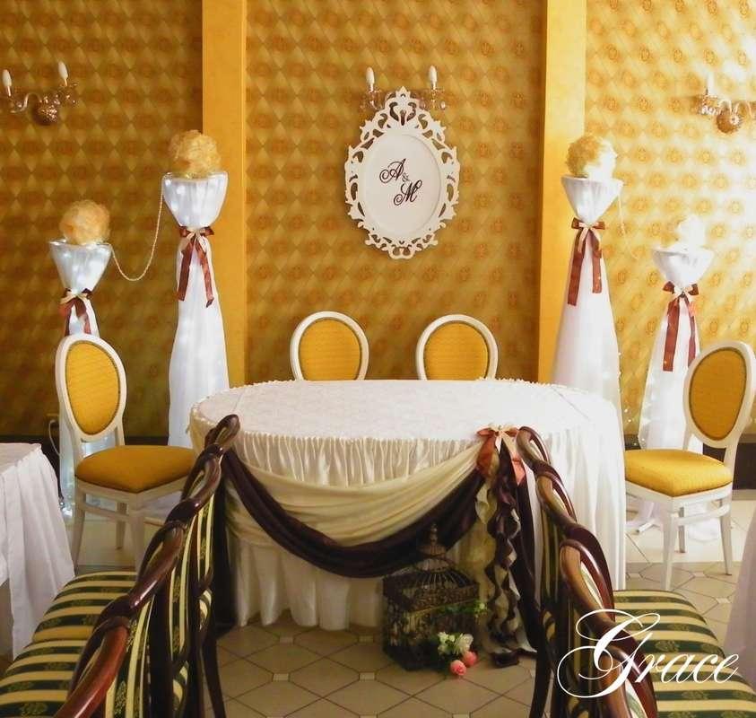Фото 2836951 в коллекции Мои фотографии - Студия свадебного декора Grace