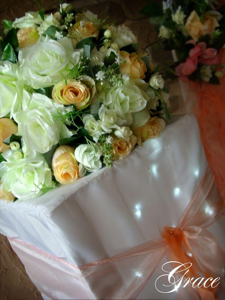 Фото 2836963 в коллекции Мои фотографии - Студия свадебного декора Grace