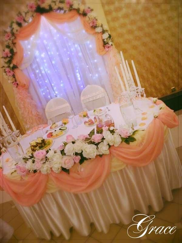 Фото 2836971 в коллекции Мои фотографии - Студия свадебного декора Grace