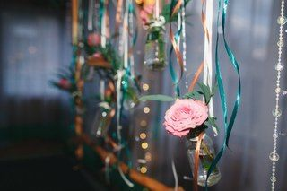 Свадьба в стиле рустик - фото 11926114 Студия декора Rizi