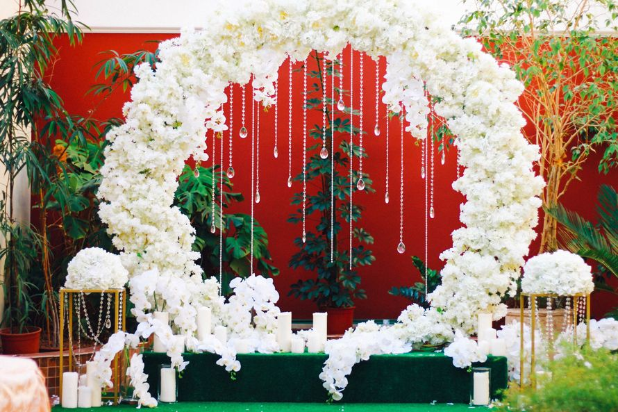 Фото 15266070 в коллекции Портфолио - Студия декора Rizi