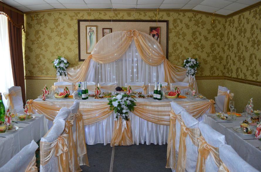 Фото 2839063 в коллекции Оформление стульчиков - Студия свадебного декора Smile