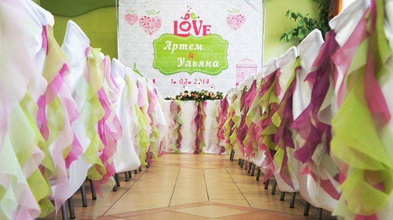 Фото 2849019 в коллекции Мои фотографии - IdeaFlor Decor - свадебный декор