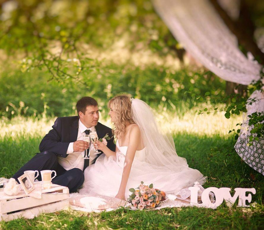 Фото 4937847 в коллекции Мои фотографии - IdeaFlor Decor - свадебный декор