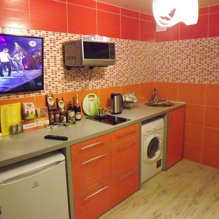 Квартира с джакузи в Тольятти