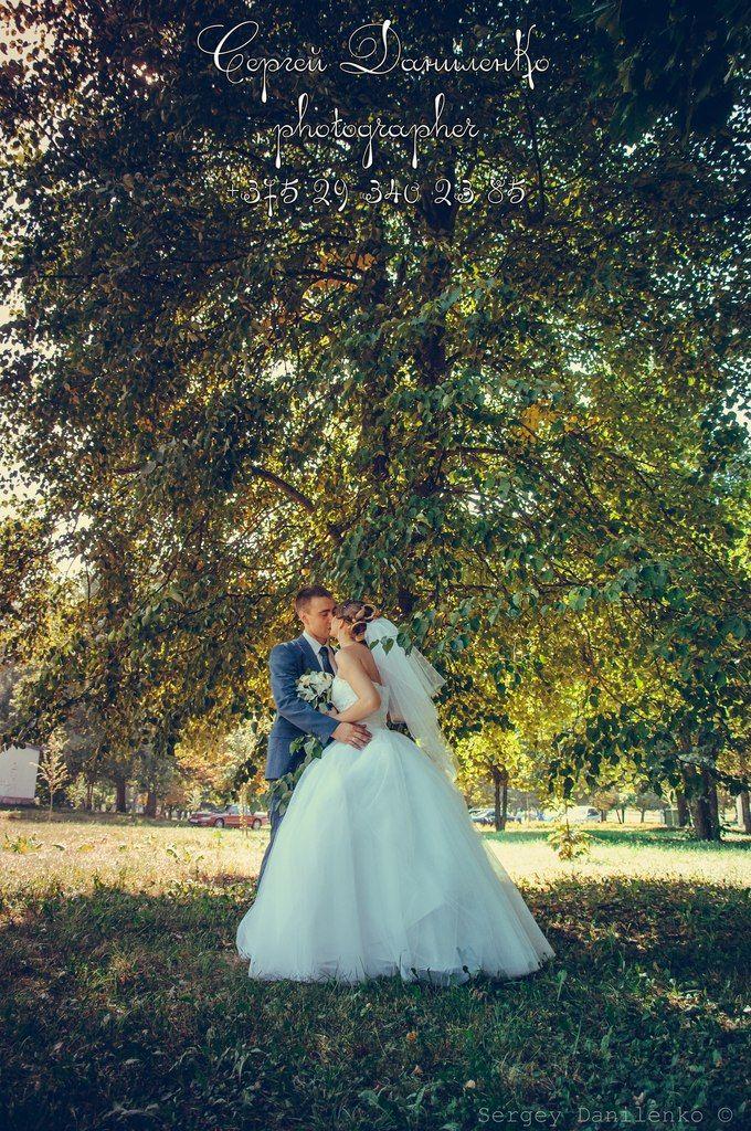 Фото 2860217 в коллекции Мои фотографии - Свадебный фотограф Сергей Даниленко
