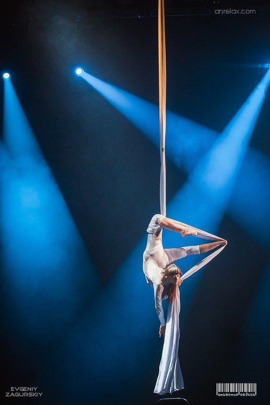 Фотостудия цирк москва