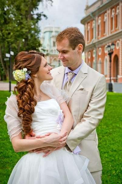 Фото 2891549 - Мастер причёски и макияжа Старостина Наталья