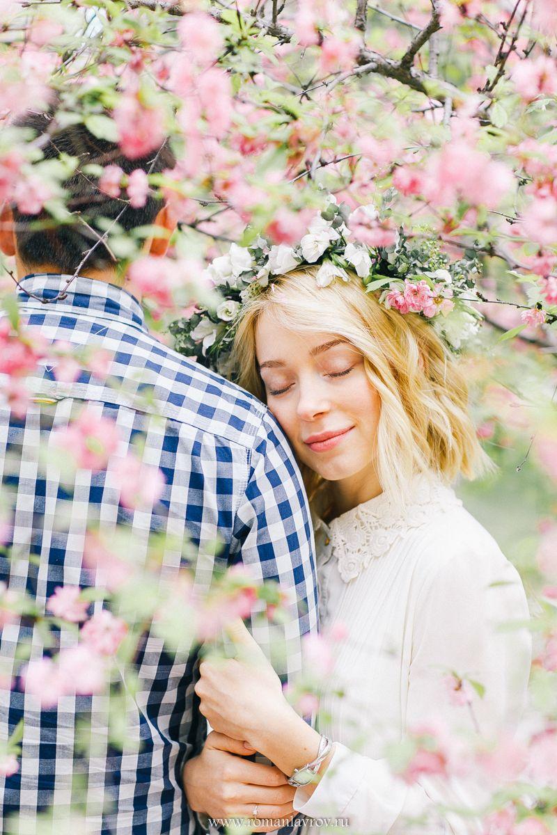 Love Story. Фотограф Роман Лавров.  - фото 10042544 Фотограф Роман Лавров