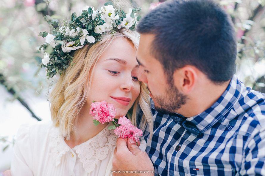 Love Story. Фотограф Роман Лавров.  - фото 10042562 Фотограф Роман Лавров