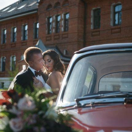 Фотосъёмка свадьбы, 1 час