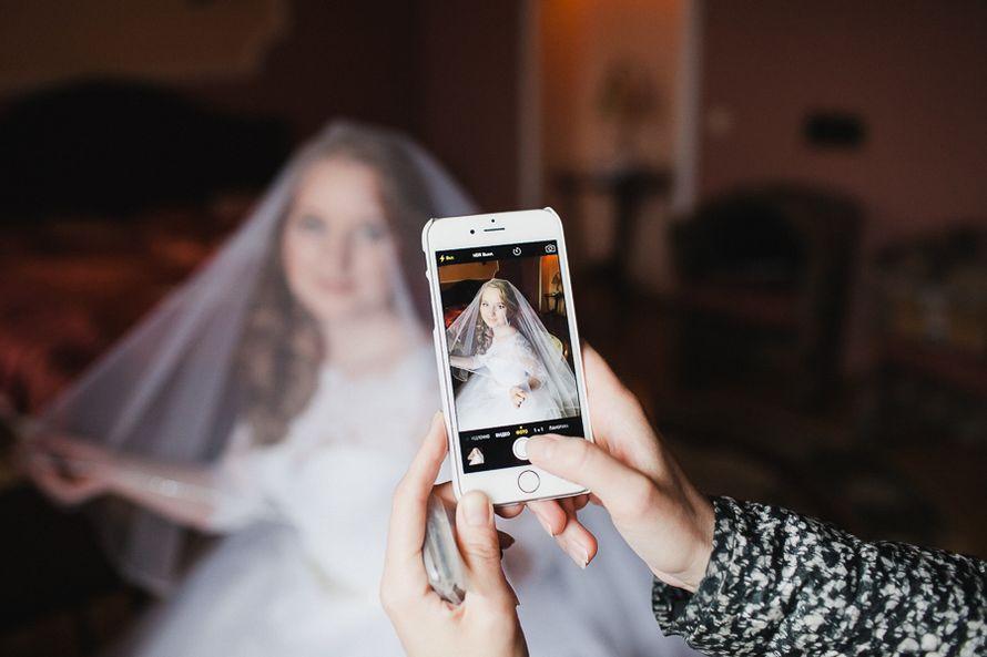 Фото 6689112 - Невеста01