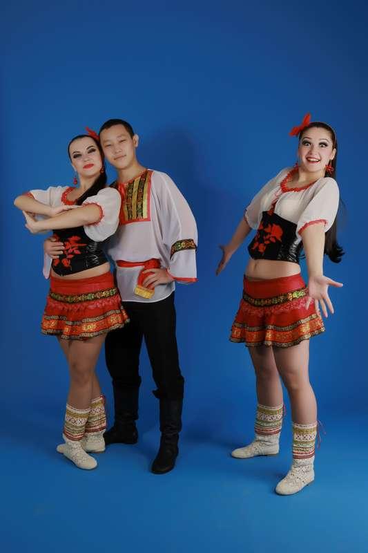 """Фото 2899527 в коллекции Мои фотографии - Шоу-балет """"Жемчужина"""""""