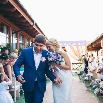 Фотосъёмка свадьбы до 8 часов