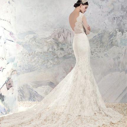 Свадебное платье Парана