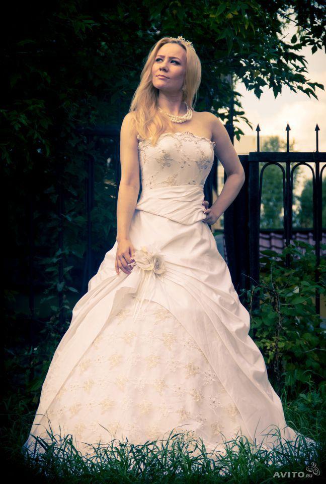 Свадебные платья на прокат в ярославле