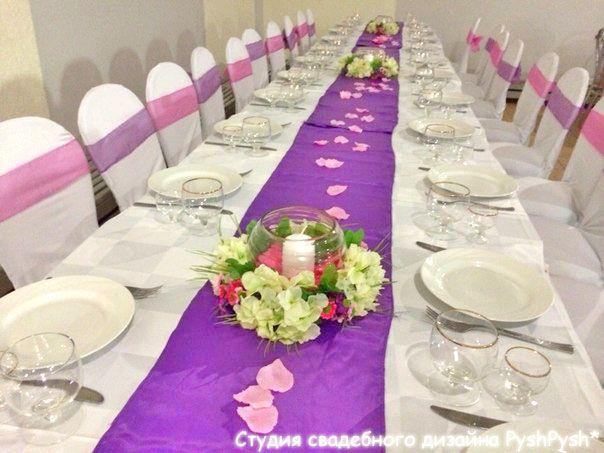 Фото 3016513 в коллекции Наши работы - Студия свадебного дизайна PyshPysh