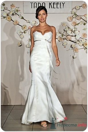 Хочу такое платье! - фото 17538 tsarina