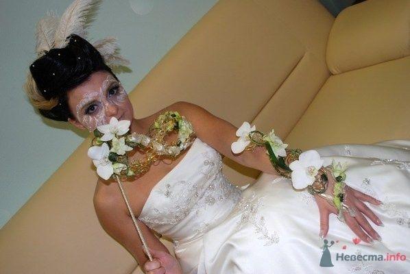 Фото 53391 в коллекции Мои фотографии - Невеста01