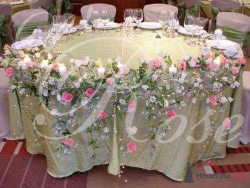 """Фото 17900 в коллекции Президиум и настольные композиции - Галерея цветов """"L'Rose"""""""