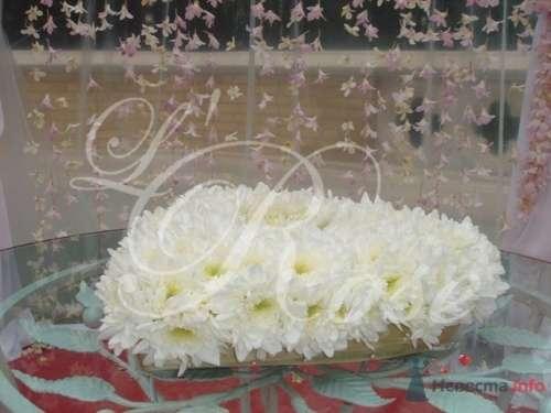 """Фото 17901 в коллекции Президиум и настольные композиции - Галерея цветов """"L'Rose"""""""