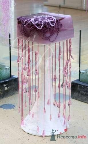 """Фото 17919 в коллекции Авторские свечи - Галерея цветов """"L'Rose"""""""