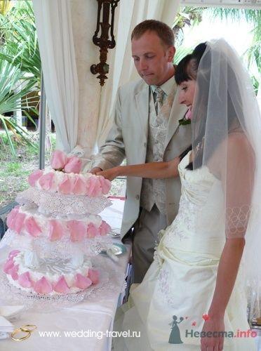 Фото 17813 в коллекции Свадьбы на Кубе - Невеста01