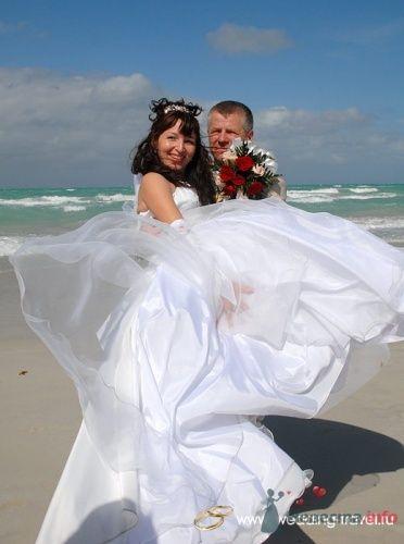 Фото 18079 в коллекции Свадьбы на Кубе